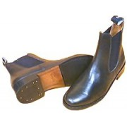 Toggi Ottowa Jodhpur Boot Black
