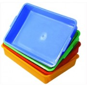 Cat Litter Tray Large