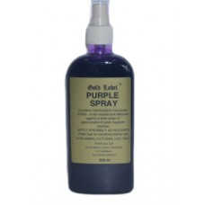 Gold Label Purple Spray – 250ml