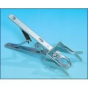 Mole Trap Scissor Type