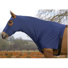Lycra Hood With Zip (available in 2 sizes)