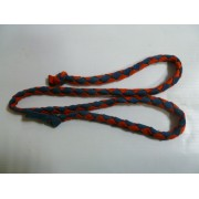 Cord Fillet String Navy/Red