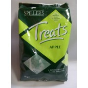 Spillers Apple Treats – 1kg