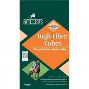 Spillers High Fibre Cubes –20kg