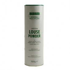 Barrier Louse Repel Powder – 500g