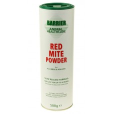 Barrier Red Mite Powder – 500g