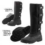 Woof Long Yard Boot