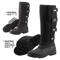Woof Long Yard Boot Junior