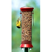 Cj Defender Peanut Feeder Green - Medium