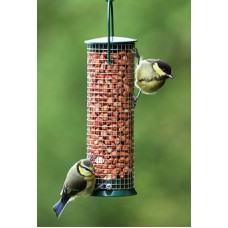 Discovery Plastic Peanut Feeder Green