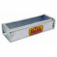 Galvanised Trough Poultry - 90cm
