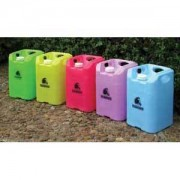 Square Water Container - 30L