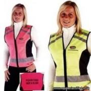 HyVIZ Waistcoat Pink/Black