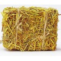 Straw Half Bale