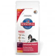 Hills Canine Adult Advanced Fitness Chicken 12kg