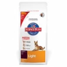 Hills Canine Adult Light Chicken 12kg