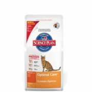 Hills Feline Adult Chicken (available in 4 sizes)