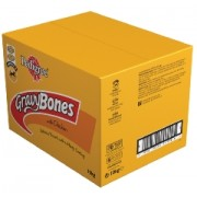 Pedigree Gravy Bones Beef (available in 2 sizes)