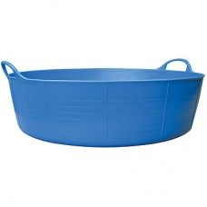 Tubtrug Shallow Small 15L
