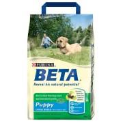 Beta Puppy Junior Large Breed - 14kg