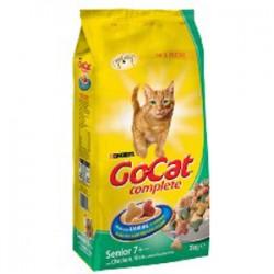 Go Cat Senior - 2Kg