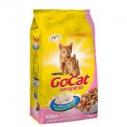 Go Cat Kitten - 340g