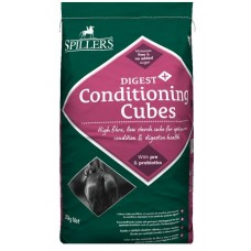 Spillers Digest & Conditioning Cubes 20kg