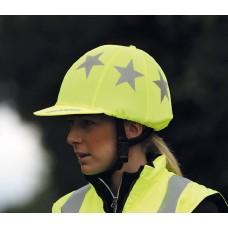 Equi-Flector Hat Cover