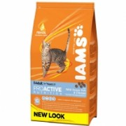 Iams Cat Fish  (available in 3 sizes)