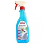 Deep Clean Small Animals