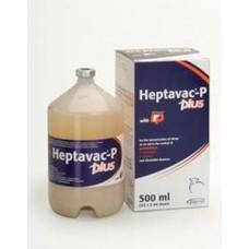 Heptavac P Plus - 50ml