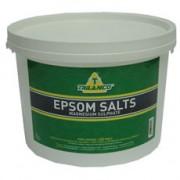 Trilanco Epsom Salts – 3kg
