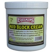 Equimins Mud Block Cream - 500g
