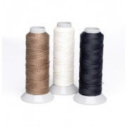 Plaiting Thread Reel 250m - Available in 3 Colours