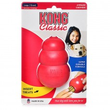 Kong Classic (Various Sizes Available)