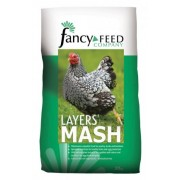 Fancy Feeds Layers Mash 20kg