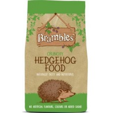 Brambles Hedgehog Food 900G