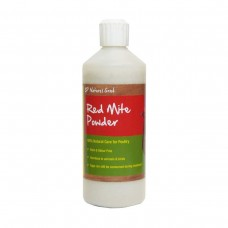 Natures Grub Red Mite Powder
