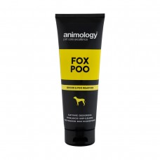 Animology Fox Poo Shampoo (250ml)