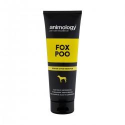 Animology Fox Poo Shampoo (250ml)