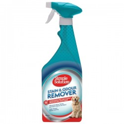 Simple Solution Stain & Odour Trigger – 945ml