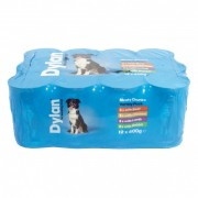 Dylan Tins for Working Dogs – 800g x 6