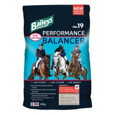 Baileys No 19 Performance Balancer 20kg