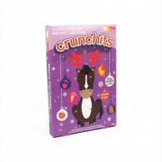 Crunchits Advent Calendar