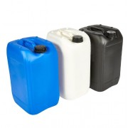 Water Carrier 25 Litres (Three Colours Available)