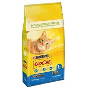 Go Cat with Herring, Tuna & Vegetables (4kg)