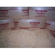 Wooburn Horse Wise Superior Wood Shavings Bale - 20kg