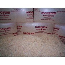 Wooburn Horse Wise Superior Wood Shavings Bale - 20kg