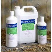 Dermoline Insecticidal Shampoo - 1L