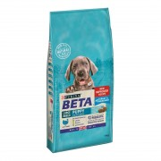 Beta Puppy Junior Large Breed - 14kg